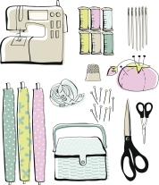 Patrones y Handmade | Material patronaje