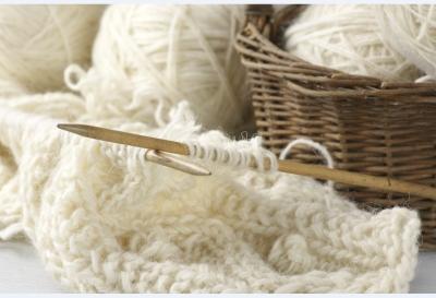 Blog de manualidades, diy, tricot y costura en español