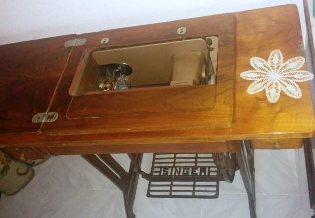 singer maquina de coser 1 patrones y handmade