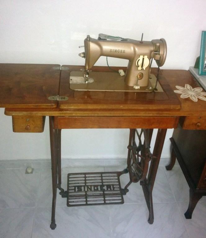 singer maquina de coser vista completa patrones y handmade