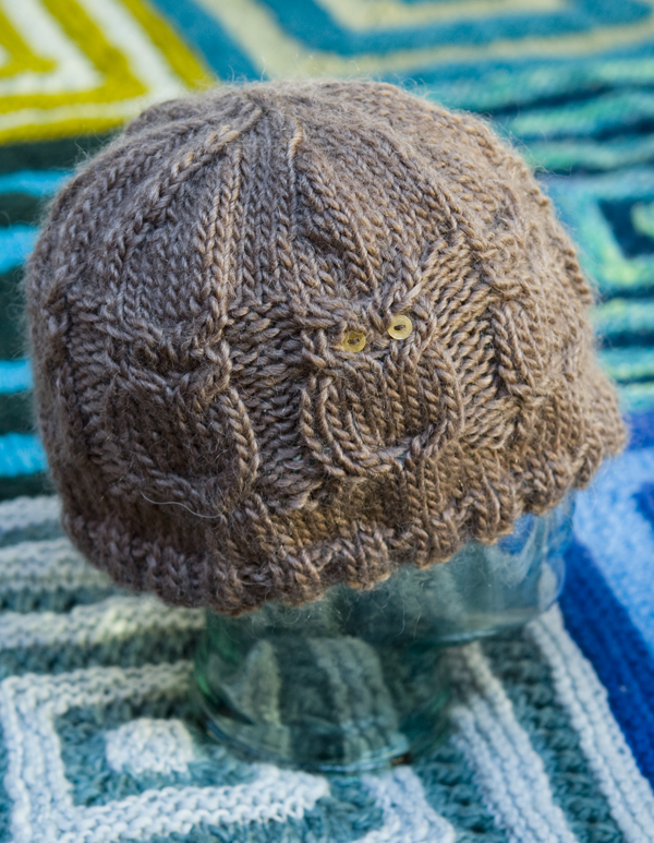 Knitted Owl Hat Pattern Free : Owl Cable Hat Knitting Pattern Search Results Calendar 2015